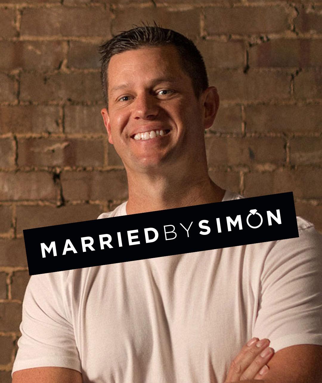 Simon Joice – Wedding Celebrant Coffs Harbour